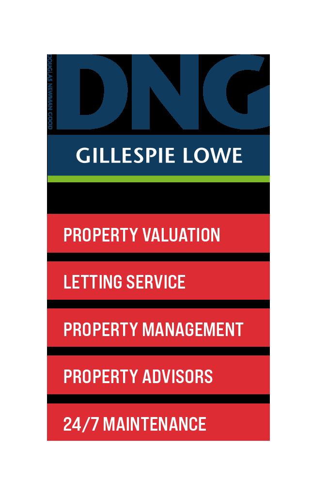 Gillespie Lowe