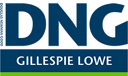 Gillespie Lowe Logo