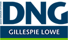DNG Gillespie Lowe Logo
