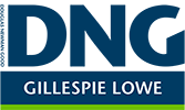 DNG Gillespie Lowe Logo