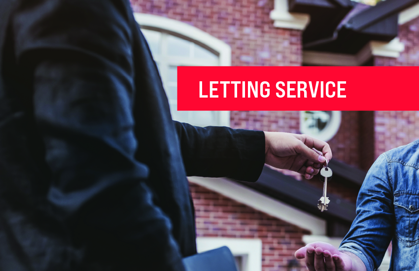 Gillespie Lowe - Letting Service